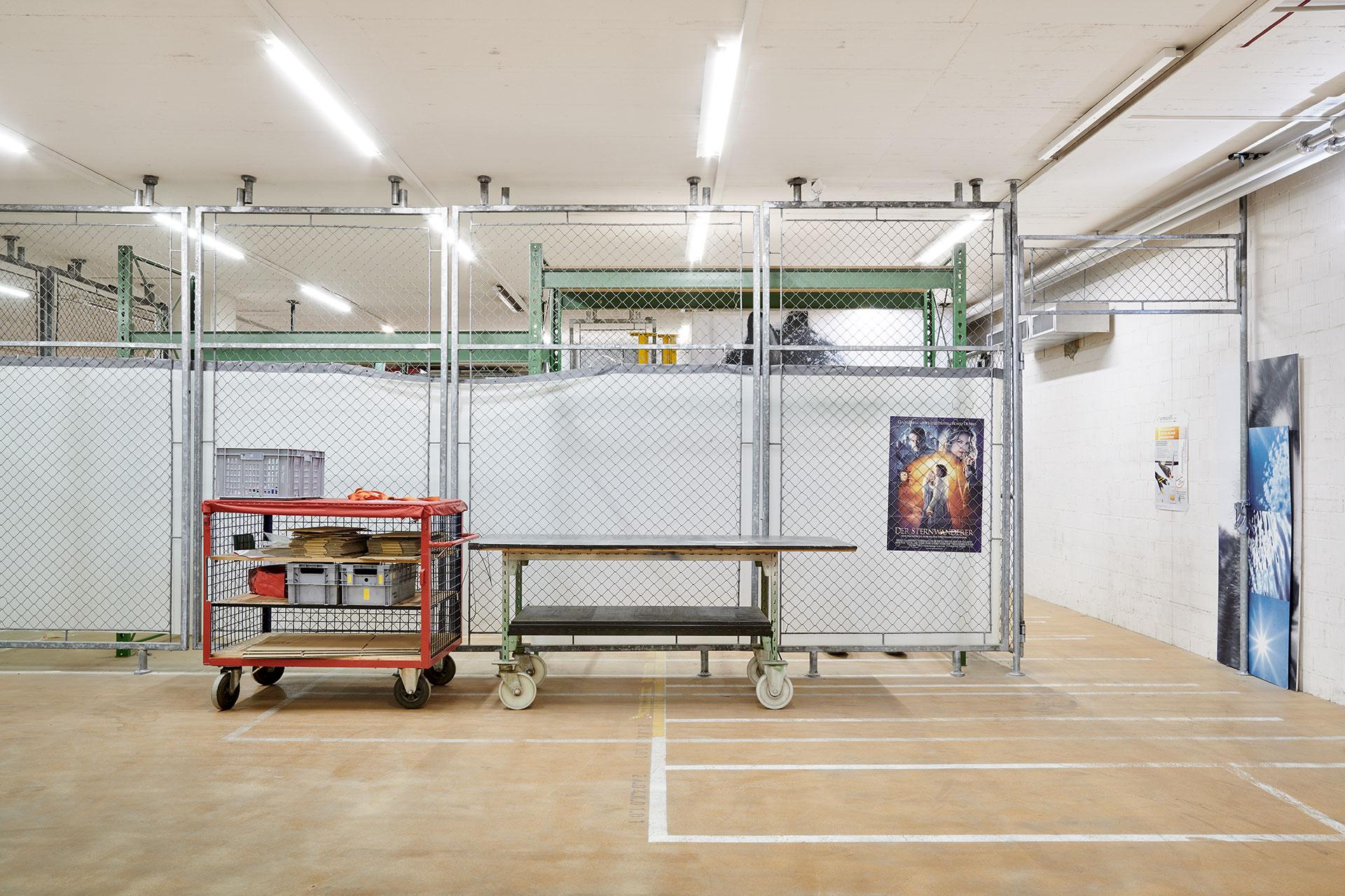 Galerie Achteck Urdorf